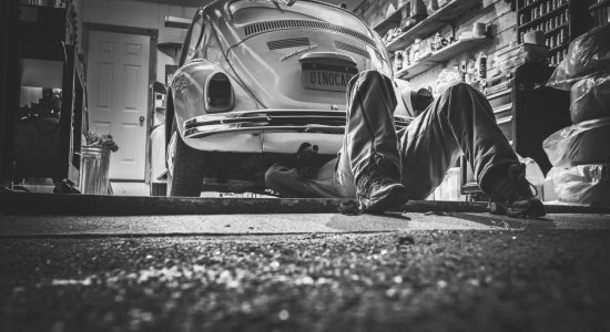 Votre Agence Orpi Saint Maur Mairie Vous Le Dira : Le Garage Est Considéré  Comme Un Argument De Vente. Mais Cu0027est Aussi Devenu Au Fil Du Temps Une  Pièce à ...