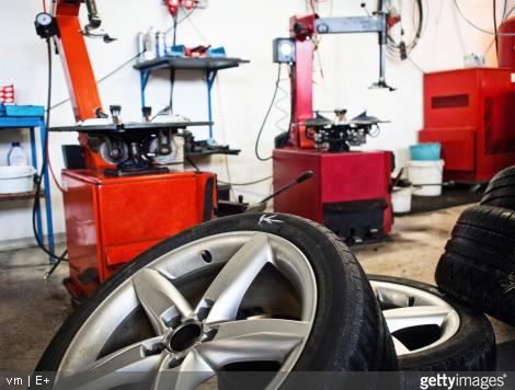 A quoi sert d'équilibrer les pneus ? / Source image : Gettyimages